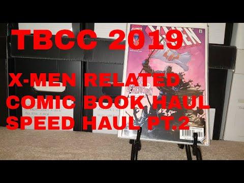 Repeat JUNKIES WEEKLY LCS COMIC BOOK HAUL #24!!! HOT BOOK