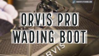 Baixar Orvis Pro Wading Boot | Tom Rosenbauer Insider Review