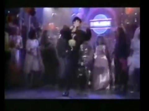 Michael Jackson and Selena Quintanilla - Billie Jean.