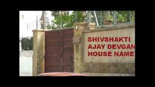 AJAY DEVGAN the bollywooad actor house(home) adress and some other information..............