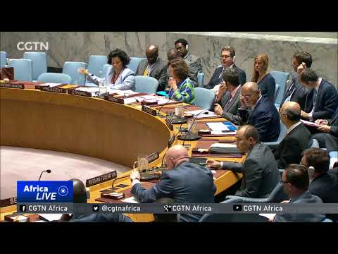 UN sanctions to befall those obstructing Mali's 2015 peace deal