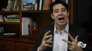 Marcos Rogério fala sobre políticas para a Educação