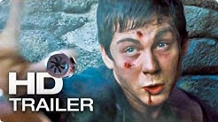 PERCY JACKSON 2 IM BANN DES ZYKLOPEN Trailer 2 Deutsch German | 2013 Official [HD]