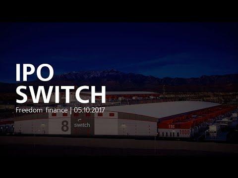 IPO Switch: потенциал роста в экосистеме