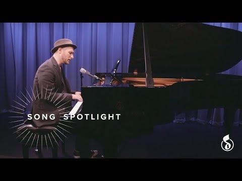 Disaster - Drew Gasparini | Musicnotes Song Spotlight