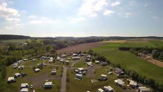 Campingplatz Naumburg