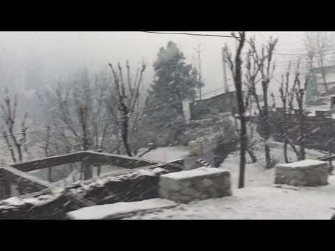 Sharda Azad Kashmir