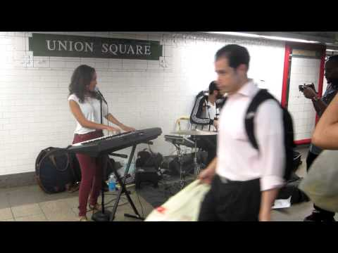 Live Music at Union Square NYC