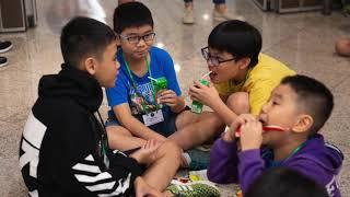 LIGHTHOUSE CHILDREN'S OUTREACH CAMP 2019