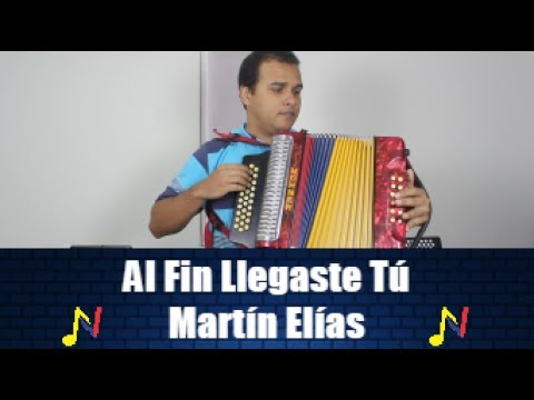 Video Al Fin Llegaste Tu
