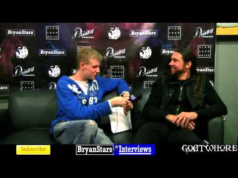 GOATWHORE Interview South By So What 2013