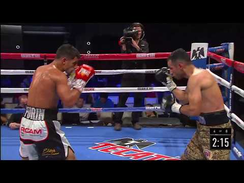 HBO Boxing Munguia vs. Smith: Carlos Caraballo vs Jesus Martinez (FULL FIGHT)