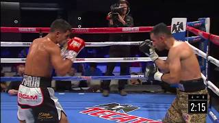 HBO Boxing Munguia vs. Smith: Carlos Caraballo vs Jesus Martinez (FULL FIGHT)