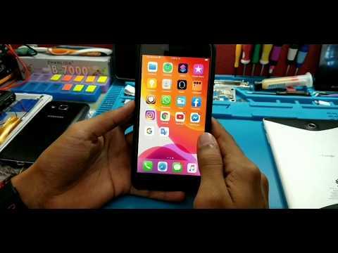 Como Instalar o Descargar Aplicaciones En todos Los IPhone y Ipad Con Bypass (CheckRa1n)