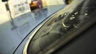 Индикатор открытых дверей W123