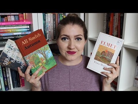 Days Without End, Autumn & Elmet | Book Reviews