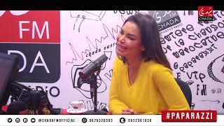 Download Video مريم الأبيض  Mimia Le Blanc    avec chahrazad     #paparazzi MP3 3GP MP4