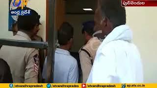 YS Vivekananda Reddy death case | Judicial custody for accused extended
