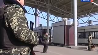 Украина ввела запрет на въезд из России(, 2014-04-29T18:36:00.000Z)
