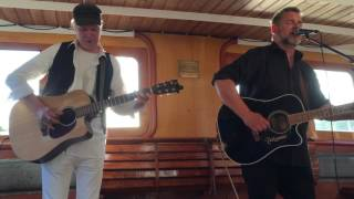 Jack Vreeswijk Blues för Fathume Blidösund 2016