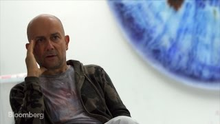 Marc Quinn and the Mutability of the Human Body | Brilliant Ideas Ep. 33