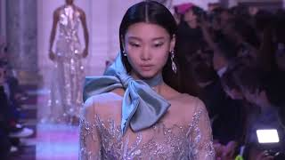 ELIE SAAB Haute Couture Spring Summer 2018 Fashion Show
