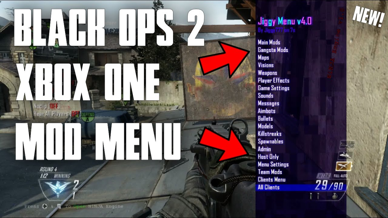 how to buy black ops on xbox one