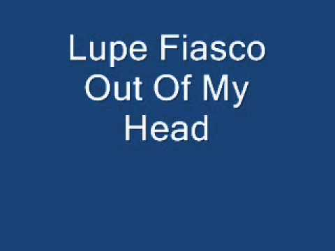 Lupe Fiasco - Out Of My Head ft. Trey Songz (Instrumental)