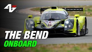 ONBOARD | LMP3 At The Bend Motorsport Park