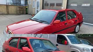 1990 Alpha Romeo 33
