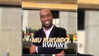 MURUKUNDO RWAWE BY PST JACQUES BAGAZA (Official Audio 2018)