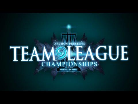 Tempo Storm vs Forsen Boys - ATLC - G7