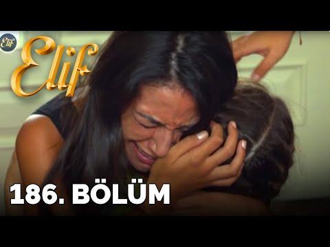 Elif - 186.Bölüm (HD) videó letöltés