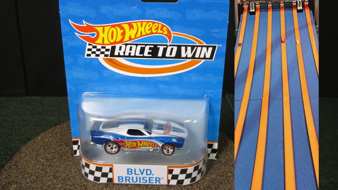 Hot Wheels Race To Win Blvd Bruiser Children\'s Museum Indianapolis ...