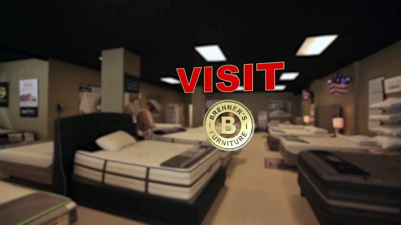 Mattress Store Eugene Oregon Brenner 39 S Furnitnure Youtube
