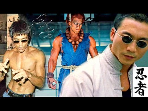 Thumbnail: World's Best Top 10 MARTIAL ARTS LEGENDS Of All Time... | RARE Training! ☯Dead Or Aliveᴴᴰ