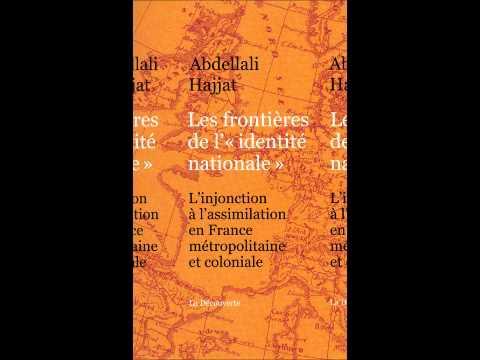 Les frontières de lidentité nationale (French Edition)