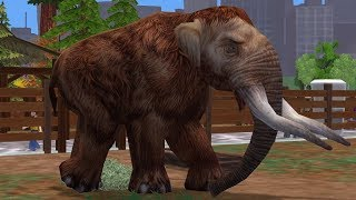 Zoo Tycoon 2: Extinct Animals Campaign - Back To The Ice Age