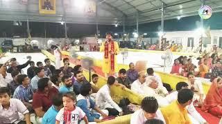 Shyam Singh Ji Chouhan | Aaja Aaja Shyam Baba | Shree Shyam AKHADA Guwahati @ 14.9.18 |