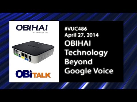 #vuc486 - Obihai: What Now?