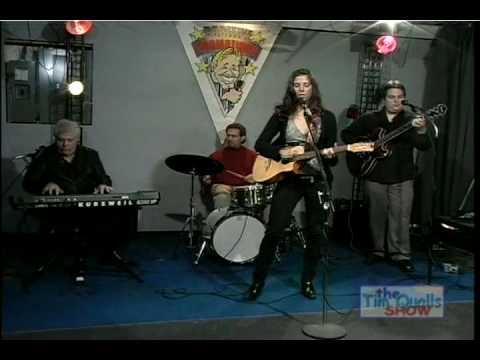 tq show 12-03-08 - Laura Cheadle.avi.FLV