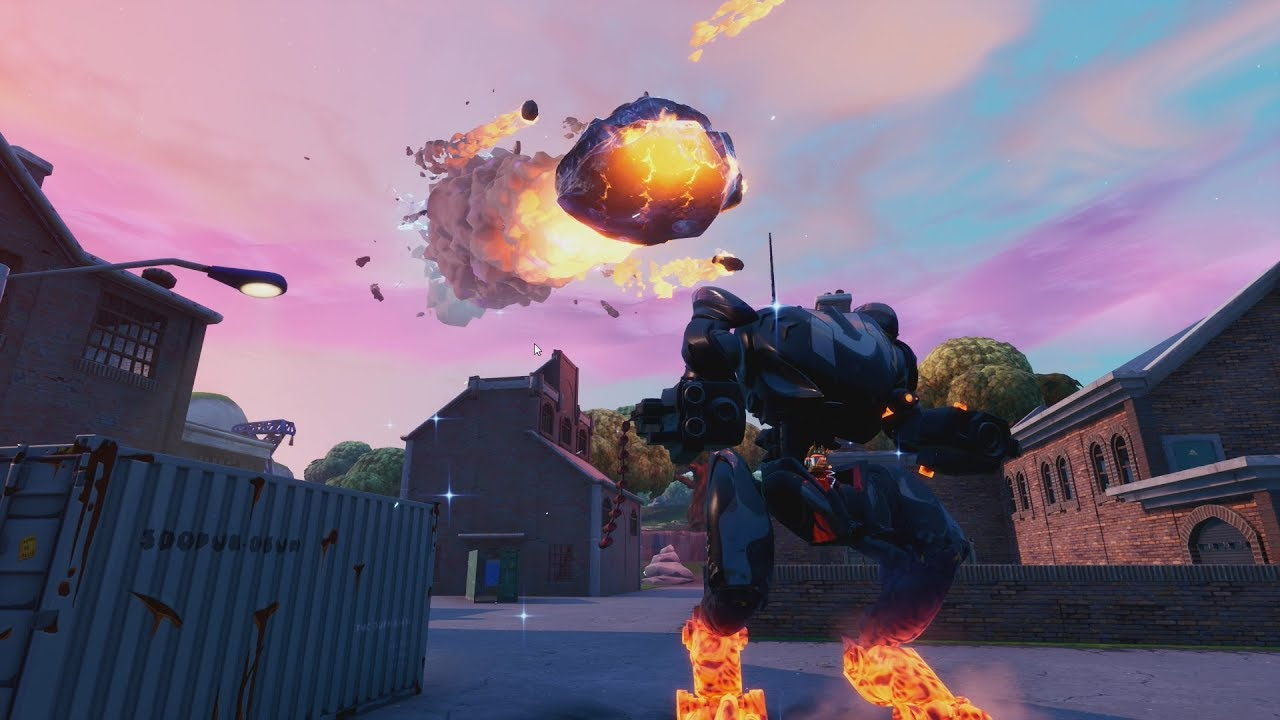 Everything New In Fortnite Season X Season 10 Battle Pass Rewards Map Changes Newvaulted Items