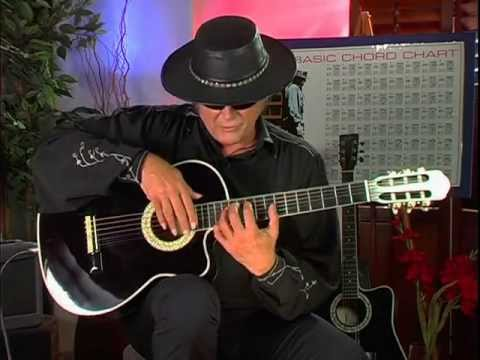 Esteban Guitar Lessons