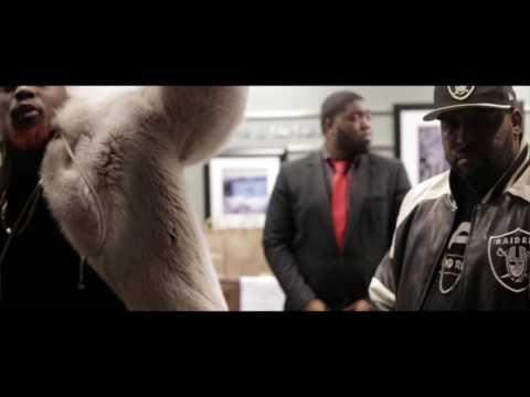 BORRELLI x MRWONDER x TRIFE - YEAH YEAH - (OFFICIAL VIDEO) #shreadyshotthis