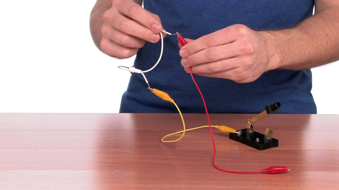 Circuit Project Ideas