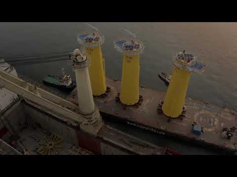 Jumbo 2020 Shipping & Offshore Compilation Video