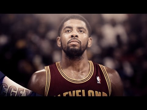 """NBA - Kyrie Irving Mix ᴴᴰ - """"Money and the Power"""""""