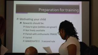 STAR Training: Toilet Training for Children with ASD and Other Developmental Delays