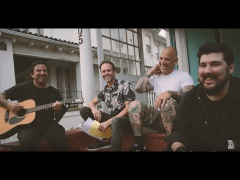 The Bouncing Souls - Up To Us (Official Music Video)