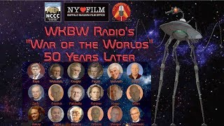 WKBW Radio's War of the Worlds 50 Years Later documentary